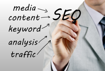 SEO – optimizacija spletnih strani